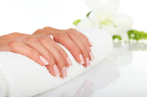 Manicures Pedicures Boca Raton