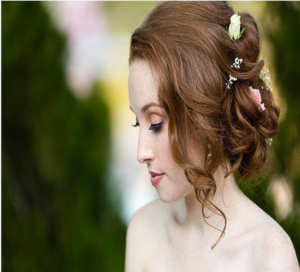 Wedding Hairstylist in Boca Raton, FL