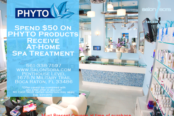 Phyto-Coupon-Special