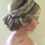 Salon Sora Free Updo Trial