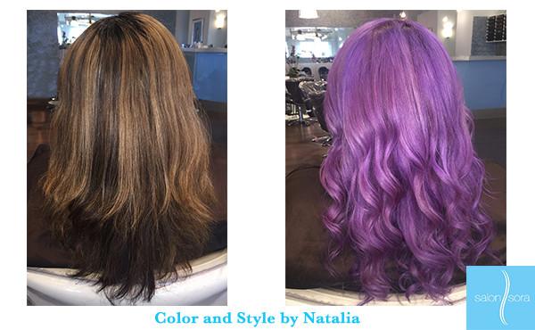 natalia purple