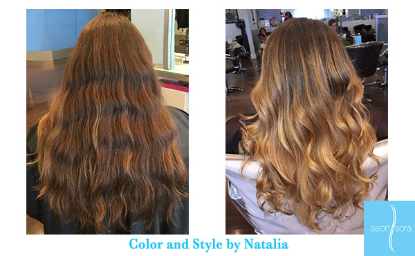 hair coloring salon boca raton