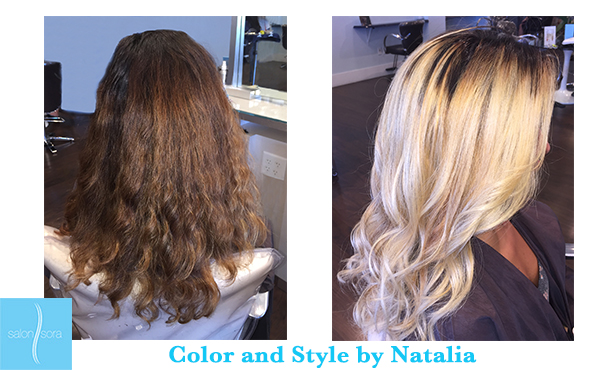 summer hair color, summer hair boca raton, boca raton hair salon, colorist boca raton, highlights boca raton, ombre color boca raton, south florida hair colors