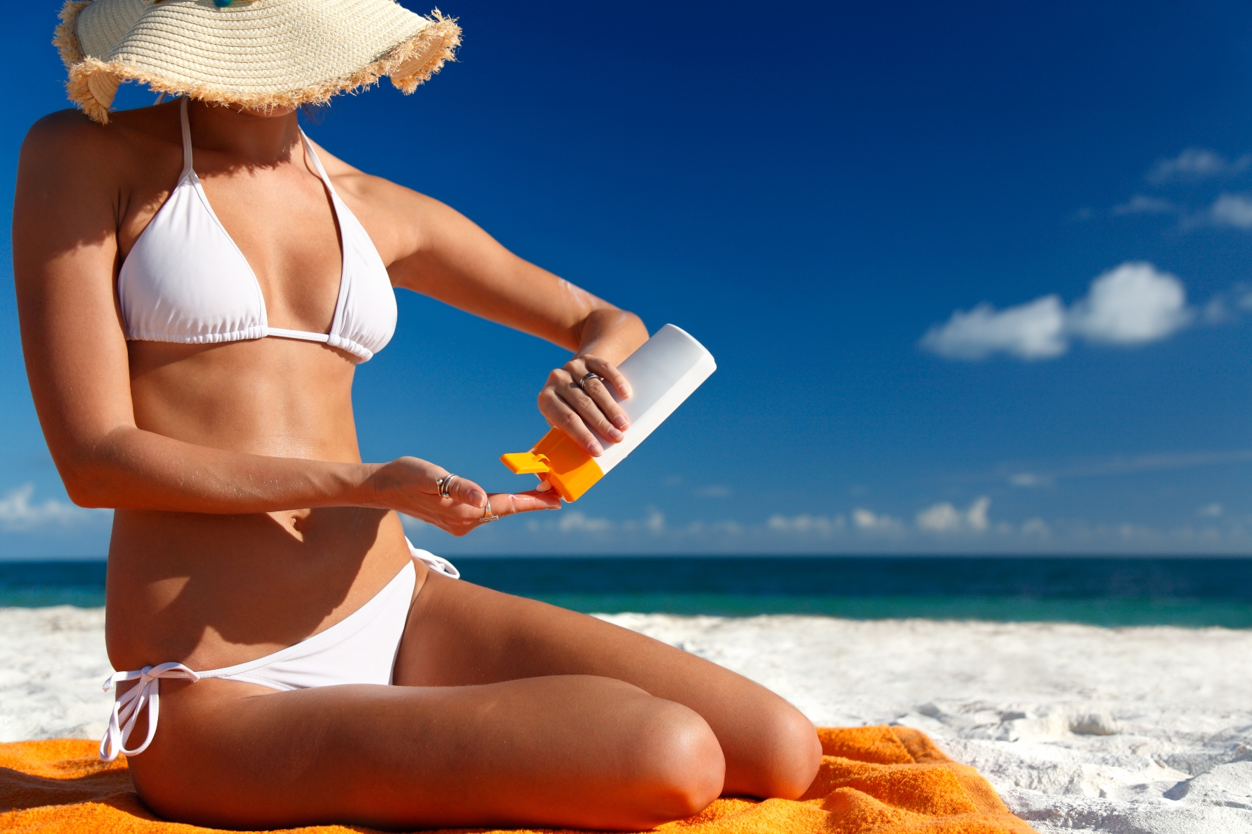 Sunscreen Boca Raton, Skincare Boca Raton, Skin Cancer Prevention, South Florida Skin Care